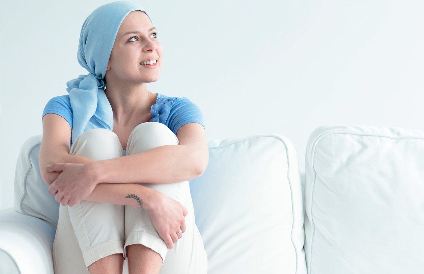 Detección oportuna de cáncer de mama